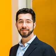 Image of Ed Boyden
