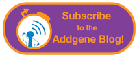 Button link to Addgene's blog
