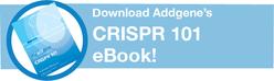 CRISPR 101 eBook CTA