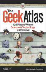 geek atlas geek holidays newsletter