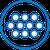 Cytokines Icon