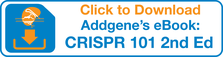 CRISPR 101 eBook CTA