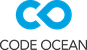 Code Ocean Logo