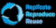 Reproducibility For Everyone logo