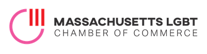 MA-LGBT Chamber of Commerce logo