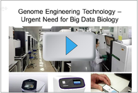 Genome Engineering - Motivation video