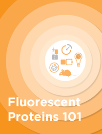 Fluorescent Proteins Cover