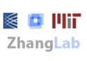 Zhang lab icon