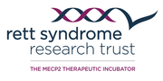 Rett Syndrome Research Trust logo