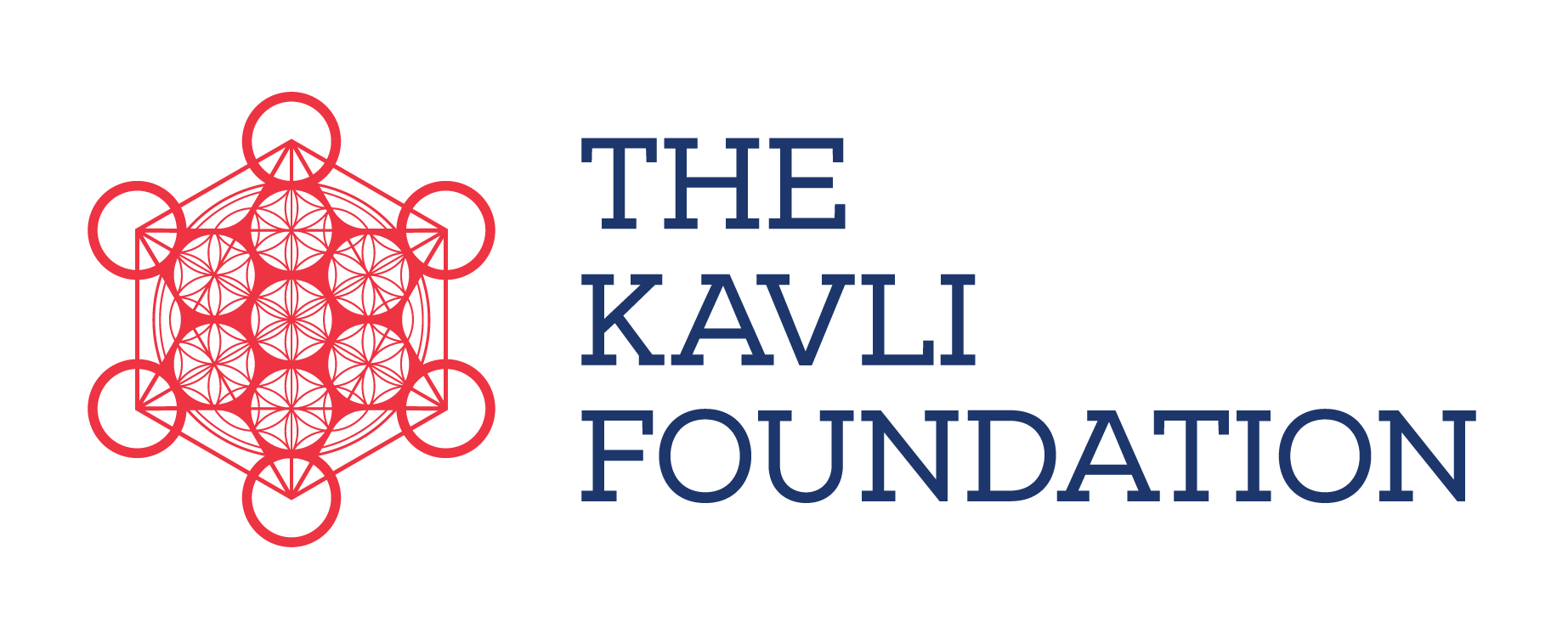 Kavli Foundation logo